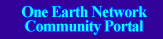 One Earth Network Community Portal